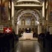 Fekete Károly püspök ökumenikus szolgálata a szegedi Dómban