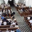 """""""Ti azért így imádkozzatok…"""" - Presbiteri találkozó Köröstarcsán"""