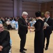 Dr. Andreas Hess kitüntetést kapott