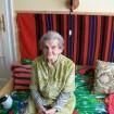 Vantus Tivadarné Nagy Erzsébet 103 esztendős