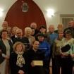 A Szentírás vándorútja a Békéscsabai Református Egyházközségben