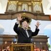 Kossuth-díjat kapott Berkesi Sándor karnagy - hanganyaggal