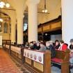 Nőszövetség imanap a Kistemplomban