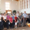 A jánkmajtisi és darnói reformátusok Debrecenbe látogattak