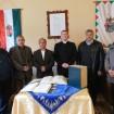 A Szentírás Vándorútja Botpaládi Református Egyházközségben
