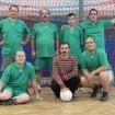Kisvárda adott helyet, Szatmár keretet a lelkész-focikupának
