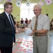Három millió forint adomány a nagydobronyi Irgalmas Samaritánus Református Gyermekotthonnak