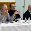 Mályiban tanácskoztak a református egyházvezetők