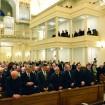 A Magyarországi Református Egyház Zsinatának ünnepi nyilatkozata