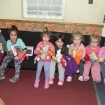 Az Irgalmas Samaritánus Református Gyermekotthon köszönőlevele