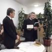 A Szentírás vándorútja a Debrecen-Nagyerdei Református Egyházközségben