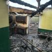 Úton a Református Szeretetszolgálat gyorssegélye a leégett óvodának és imaháznak