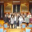 Keresztyén és nemzeti identitás Koreában és Magyarországon – magyar-koreai teológiai konferencia Sárospatakon