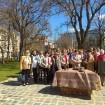 Debrecenben a református és evangélikus szaktanácsadók