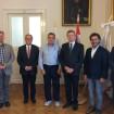 Szíria egyházi vezetők Debrecenben